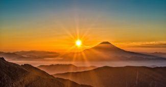 sol verão