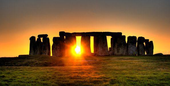 solstícios de verão