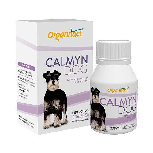 calmyn dog