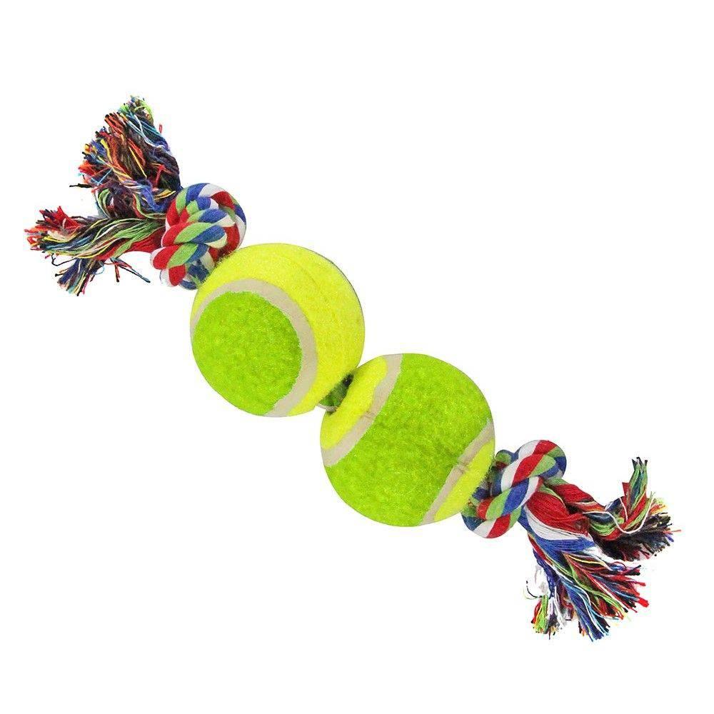 corda com bola